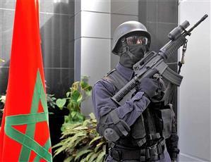 الداخلية المغربية: تفكيك خلية إرهابية موالية لتنظيم داعش