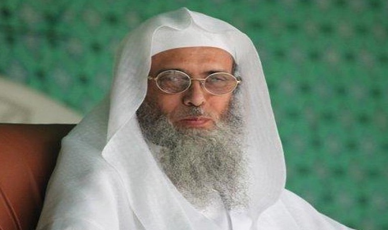 اعتقال الداعية السعودي سفر الحوالي
