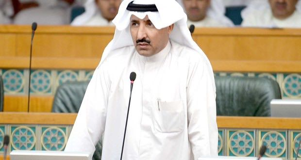 الخنفور : رؤية سمو الأمير السديدة وضعت الكويت في هذه المرحلة الاقليمية الحرجة على شواطئ الأمن والأمان