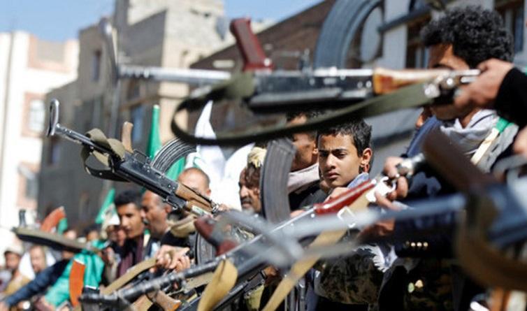 مقتل 30 من الحوثيين بينهم قياديون بغارات للتحالف العربي