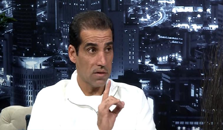 إبراهيم دشتي: نعيش أوضاعًا إقليمية ملتهبة تتطلب العفو العام لجميع القضايا السياسية
