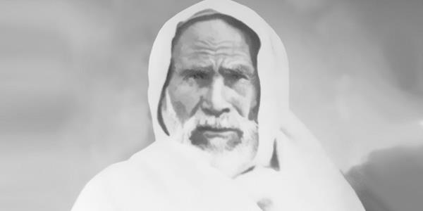 «الأناضول»: وفاة النجل الوحيد للمجاهد الليبي عمر المختار عن 97 عاما