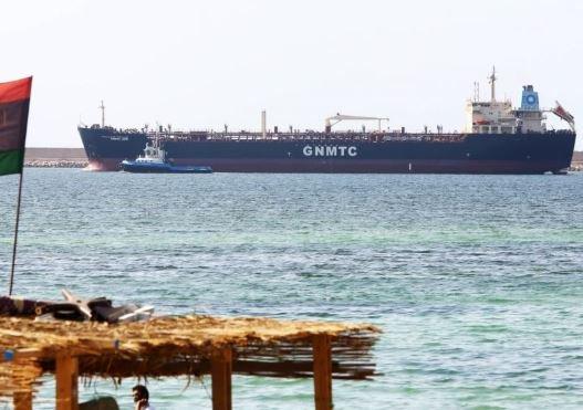 ارتياح غربي الى استئناف تصدير النفط الليبي