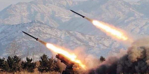 دمشق: صواريخ إسرائيلية تستهدف موقعا عسكريا قرب حلب