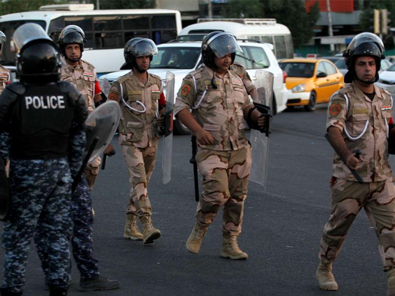 بغداد تتشدد في منح تأشيرات للإيرانيين
