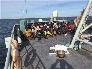 موريتانيا: توقيف 125 مهاجرًا سنغاليًا كانوا في طريقهم لإسبانيا