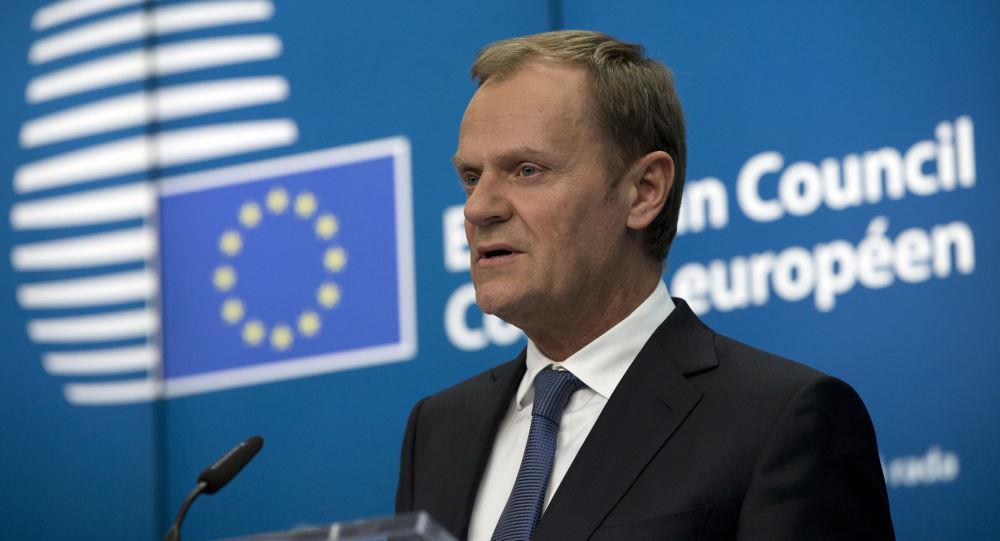 بروكسل تدعو بكين وموسكو وواشنطن إلى «تجنب الفوضى»