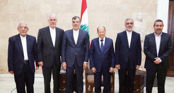 الحريري: حكومة خلال أسبوع أو اثنين