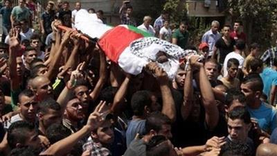استشهاد فلسطيني متأثرا بإصابته برصاص الاحتلال في غزة