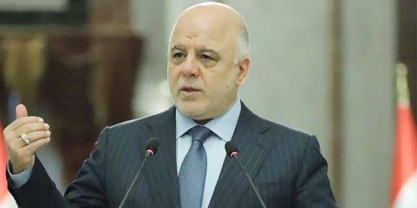 رئيس الوزراء العراقي محذرا: إذا انهارت الدولة فسينهار معها كل شيء