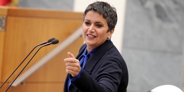 صفاء الهاشم لإيدي كوهين: جمرة مرزوق الغانم في أكبادكم لن تنطفئ
