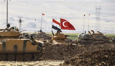 الجيش التركي: تحييد 39 من حزب العمال الكردستاني بتركيا والعراق
