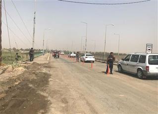 العراق: إعادة فتح الطريق الرئيسي بين كركوك وأربيل