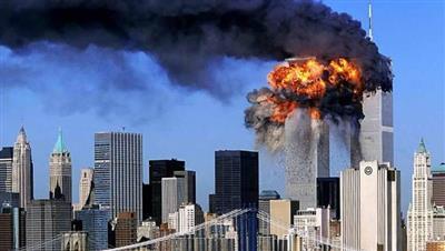 ترامب يحيي الذكرى الـ17 لهجمات 11 سبتمبر