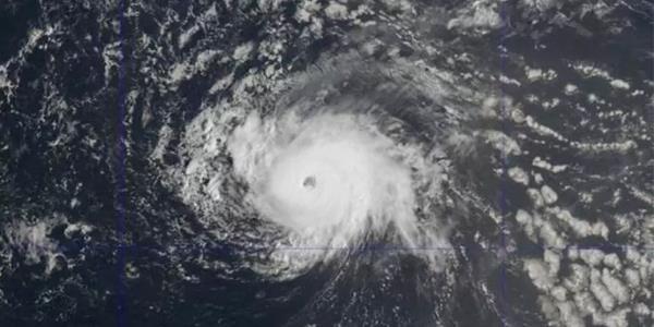 إعلان حالة الطوارئ في واشنطن تحسبا لمرور الإعصار فلورنس