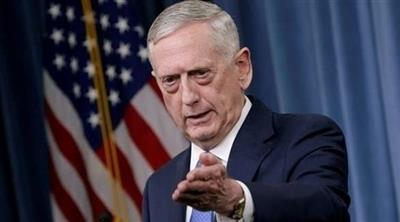 وزير الدفاع الأمريكي: حذرنا الأسد من شن هجوم كيماوي على إدلب