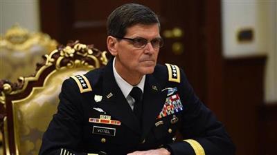 قائد القيادة المركزية الأمريكية يدعو لوحدة عربية في مواجهة إيران