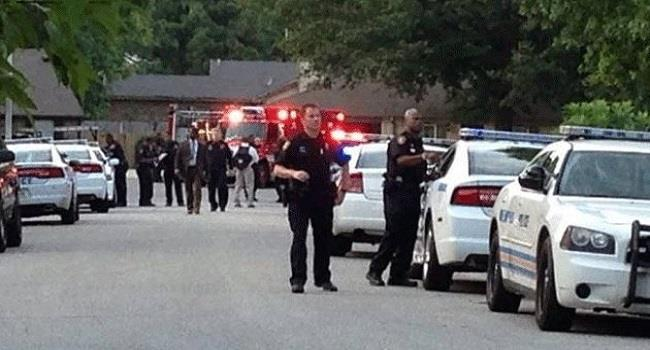 مسلح يقتل 5 أشخاص بالرصاص قبل أن ينتحر في كاليفورنيا