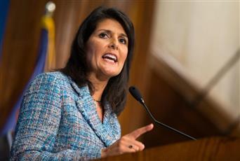 أمريكا تحذر من اختبار جديتها في سوريا