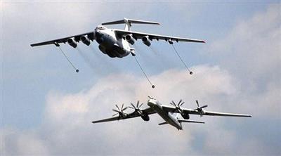 البنتاغون يعترض على تحليق قاذفات روسية فوق منطقة دفاعية أمريكية