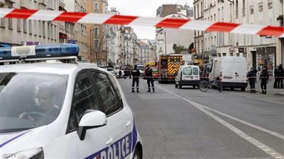 إصابة شخصين في حادث دهس بفرنسا
