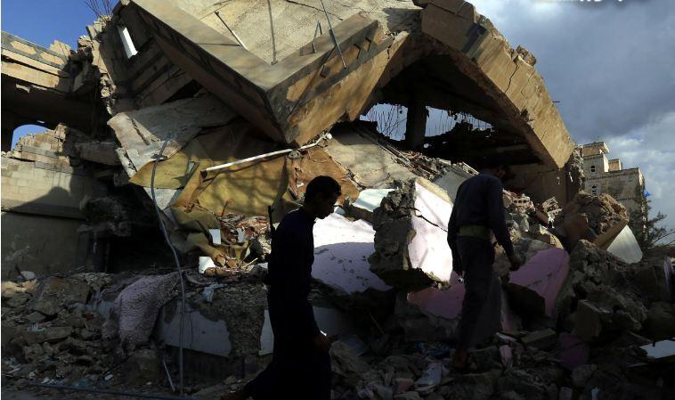 متمردو اليمن يبحثون مع غريفيث ترتيبات عقد جولة مشاورات سلام جديدة