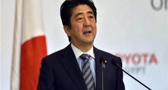 رئيس وزراء اليابان: يجب حل نزاع الجزر مع روسيا قبل إبرام معاهدة سلام