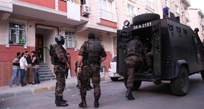 تركيا: اعتقال 5 أشخاص بأنقرة للاشتباه في انتمائهم لـ«داعش»