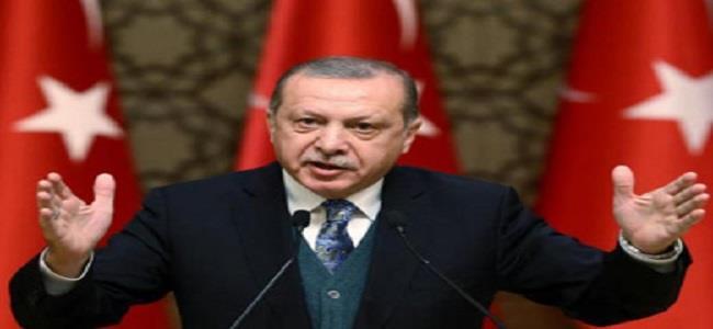 إردوغان: تركيا تعرضت لهجوم اقتصادي بعد تصريحات أميركية