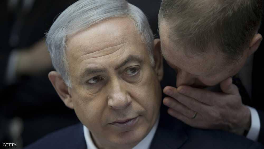 """بعد شكاوى 14 امرأة.. فضيحة جنسية في """"مكتب نتانياهو"""""""