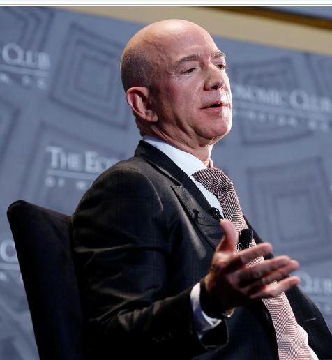 مؤسس «أمازون» يطلق صندوقاً مزوداً بملياري دولار لتمويل التعليم