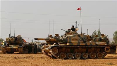 تركيا: مقتل 54 جندياً وإصابة 241 آخرين منذ انطلاق عملية عفرين