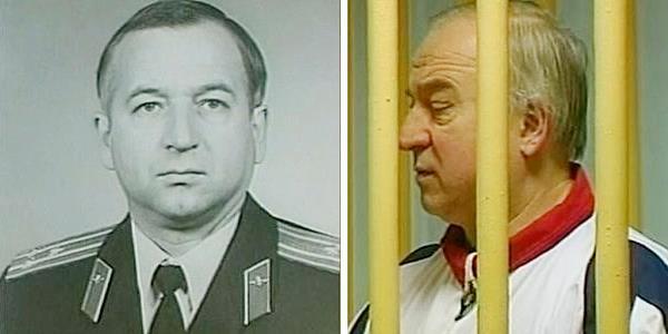 هولندا أوقفت جاسوسين روسيين على خلفية «تسميم سكريبال»
