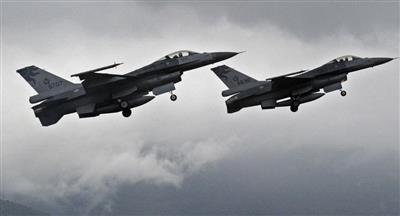 هولندا ستسحب مقاتلاتها المشاركة ضد داعش في العراق وسوريا بنهاية العام