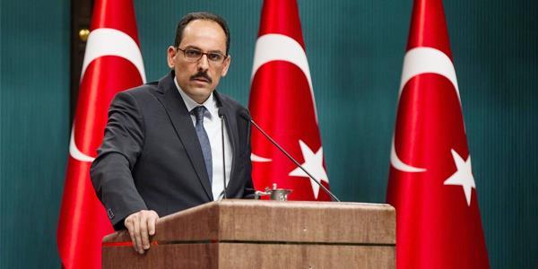 أنقرة: «رباعي اسطنبول» يتفق على أن هجوم إدلب ستكون له عواقب خطيرة
