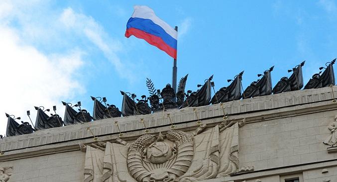 روسيا: واشنطن تخرق معاهدة حظر الأسلحة الجرثومية