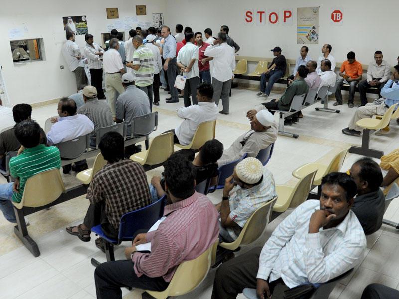 تزايد الحالات المصابة بالدرن يهدد الأمن الصحي في البلاد