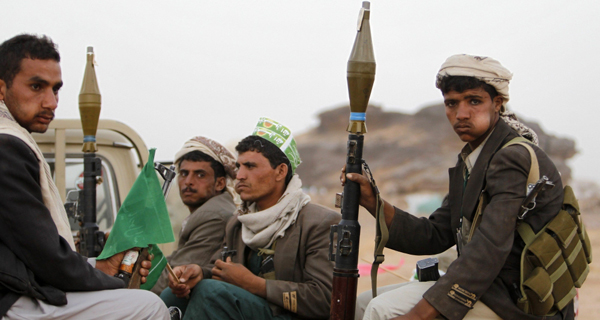 الحوثيون يحتمون بالمقرات الأممية في الحديدة