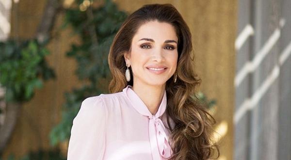 رانيا العبدالله تحرج نائباً على «تويتر»