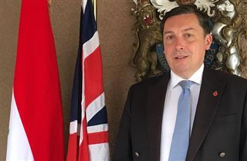 بريطانيا تكشف عن تدخلات إيرانية في العراق