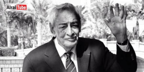 نقابة الممثلين المصرية تخالف وصية الراحل جميل راتب