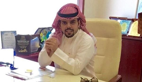 العبيد: زيادة الوديعة البنكية لجمعية أبو حليفة