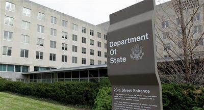 واشنطن تدرج 33 مسؤولا عسكريا روسيا على لائحة العقوبات الأمريكية