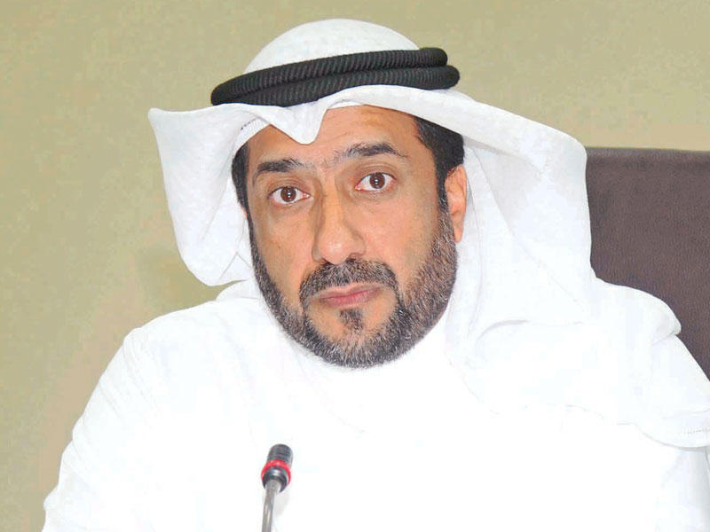 العنزي لـ الجريدة•: تحسين البنية التحتية لـ «الشامية والشويخ» ينتظر الموافقة الرقابية