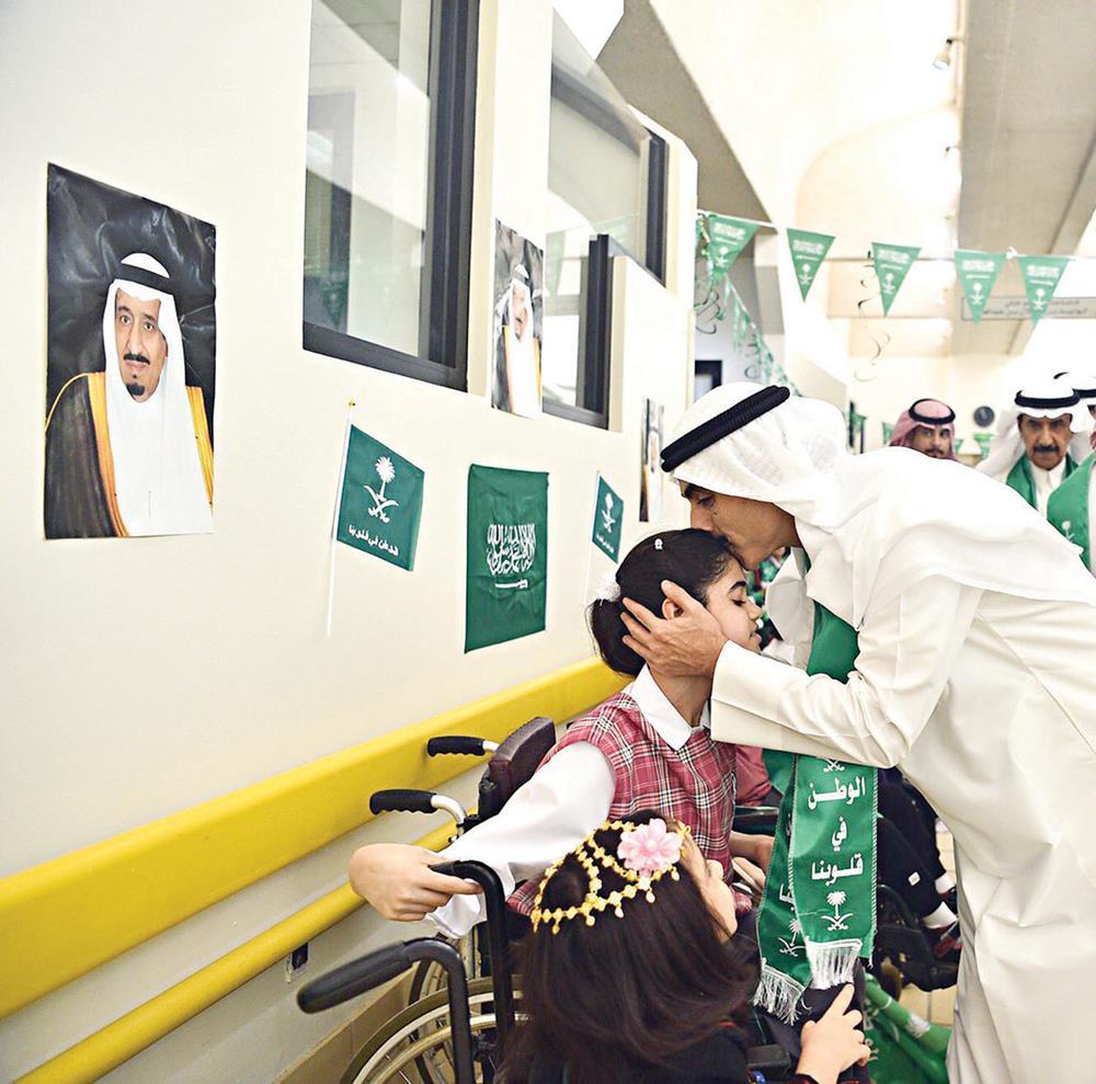 ثامر الجابر: الكويت توأم السعودية إلى أن يرث الله الأرض ومن عليها