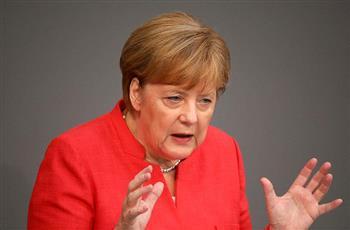 ميركل تطالب باتفاقيات للتصدي للهجرة غير الشرعية مع دول شمال افريقيا
