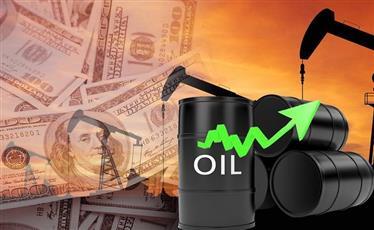 النفط الكويتي يرتفع إلى 76.78 دولاراً للبرميل