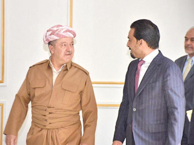 العراق: الأوراق تختلط بعد مصالحة بين العبادي والمالكي