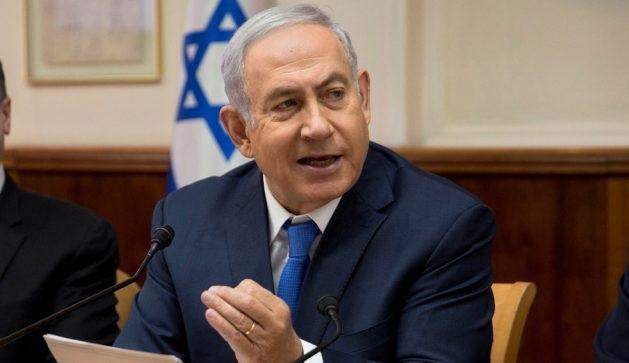 نتانياهو يحذر بوتين من نقل أسلحة متطورة إلى سوريا