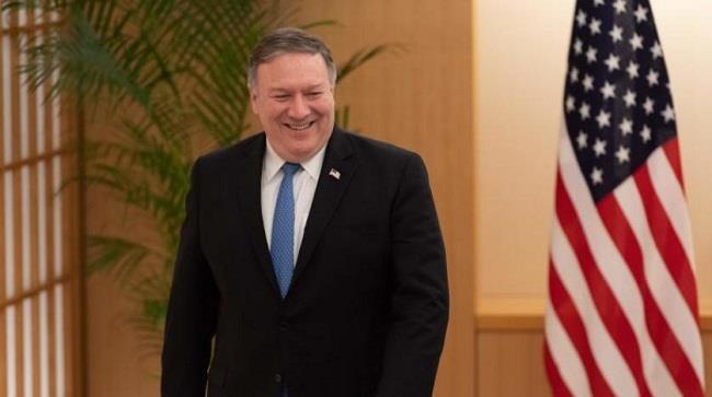 بومبيو بعد لقائه زعيم كوريا الشمالية: تابعنا تقدمنا بشأن اتفاقات «قمة سنغافورة»
